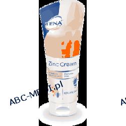 TENA Zinc Cream - krem łagodzący z cynkiem - 10% tlenku cynku - 100 ml Kosmetyki pielęgnacyjne