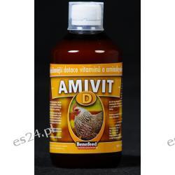 Amivit D 1l - multiwitamina
