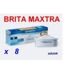 BRITA MAXTRA PAKIET 8 SZT PROMOCJA