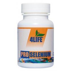 Pro Selenium- odporność organizmu, oczyszczanie z toksyn