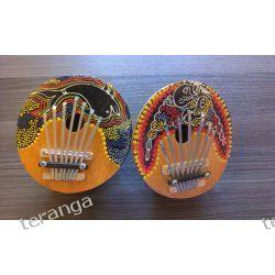 Marimba Instrument kokos Muzyka i Instrumenty