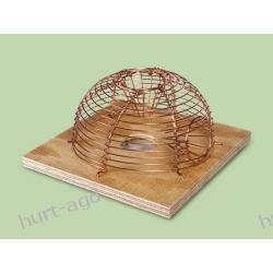SuperCat Klasyczny chwytacza na Myszy okrągły