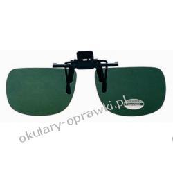 SUN SPICED Nakładki na Okulary Optyczne 1970B