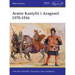 Armie Kastylii i Aragonii 1370-1516 Kolekcje