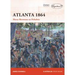 Atlanta 1864. Marsz Shermana na Południe Kolekcje