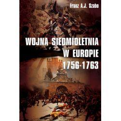 Wojna siedmioletnia w Europie 1756-1763 Kolekcje