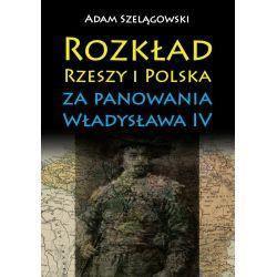 Rozkład Rzeszy i Polska za panowania Władysława IV Kolekcje