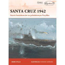 Santa Cruz 1942. Starcie lotniskowców na południowym Pacyfiku Kolekcje