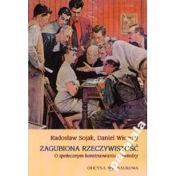 SOCJOLOGIA WIEDZY Polska Manipulacja FOZZ Bourdieu