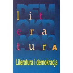 LITERATURA SZTUKA a DEMOKRACJA Cenzura Tocqueville