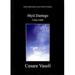 DANTE Mysl Analiza Dantego Filozofia Biblia Dziela Polonistyka