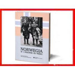 NORWEGIA 39-45 Historia Norwegii a Hitler Wafen SS
