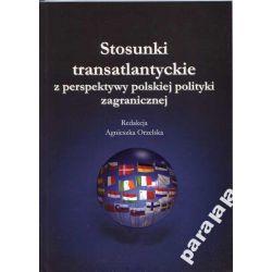 STOSUNKI ROSJI Z UNIA Polska polityka zagraniczna
