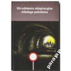 ADAPTACJA MŁODOCIANYCH Samobójstwo Bulimia Problem Polonistyka