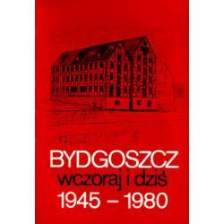 BYDGOSZCZ od 1945 Historia Bydgoszczy Kultura Urbanistyka Dzieje Muzyka