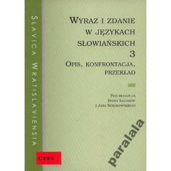 JEZYKI SLOWIANSKIE Nazwy Magia Jezyk Bialoruski ..