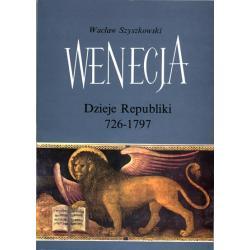 WENECJA Historia Republiki Wenecji Polityka M Polo