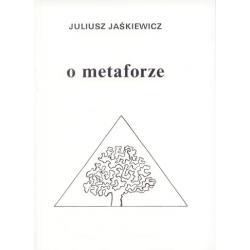 METAFORA W SZTUCE Przestrzeni ARCHITEKTURZE Poezji