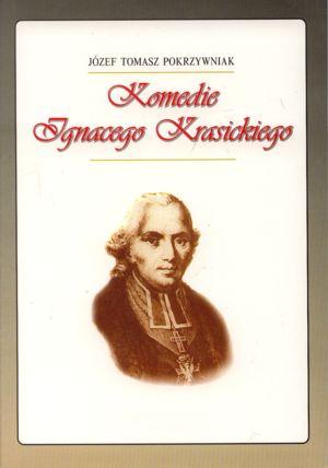 Ignacy Krasicki opis