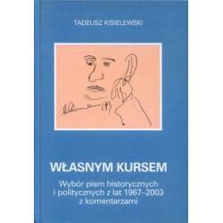 HISTORIA POLITYKA Kisielewski REWOLUCJA DEMOKRACJA