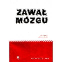 ZAWAL MOZGU  MOZG  LECZENIE UDAR MEDYCYNA  ZDROWIE Polonistyka