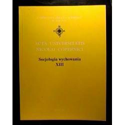 SOCJALIZACJA Edukacja ERIKSON MERTON PEDAGOGIKA Polonistyka
