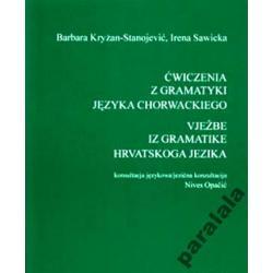 Gramatyka J CHORWACKIEGO Jezyk Chorwacki CHORWACJA