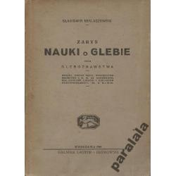 GLEBOZNAWSTWO GLEBY 1946 r Rodzaje Gleb Geologia