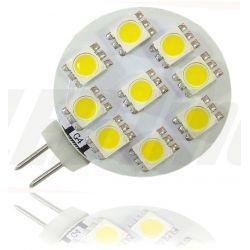 LED line Żarówka LED G4 SMD 1,8W (18W) 125lm 12V barwa ciepła 2014