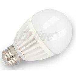 LED line Żarówka LED E27 CSP 13W (130W) 1300lm 230V barwa ciepła 247989 Wyposażenie