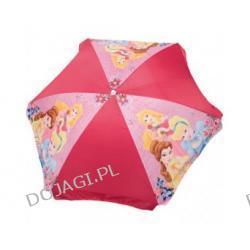 Parasol ogrodowy Księżniczki