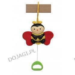 Wesoła pozytywka do łóżeczka - Pszczółka