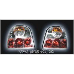 LAMPY TYLNE ala lexus VW GOLF III wysyłka gratis