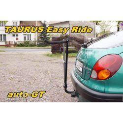 Bagażnik Uchwyt Rowerowy 2 na hak Taurus EasyRide