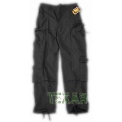 spodnie ACU (Army Combat Uniform) Ripstop NYCO; woodland, urban, oliwka, czarne, ACU Camo