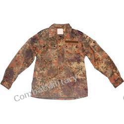 bluza bundeswera - kamuflaż flektarn
