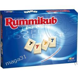 Rummikub Standard Rumikub KOD-KOD LEMADA 2600
