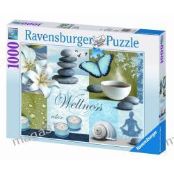 RAVENSBURGER PUZZLE 1000 el RELAKS 19257 Scrabble