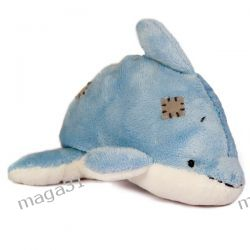 DELFIN NIEBIESKI NOSEK SCUBA BLUE NOSE FRIENDS