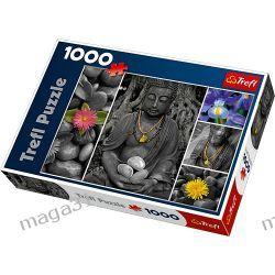 PUZZLE 1000 BUDDA TREFL Pozostałe