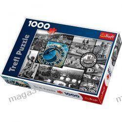 PUZZLE 1000 PRAGA KOLAŻ TREFL Puzzle