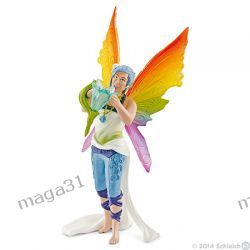 SCHLEICH ELF BAYALA DUNYA 70481 Monster High