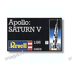 REVELL RAKIETA APOLLO SATURN V 04805
