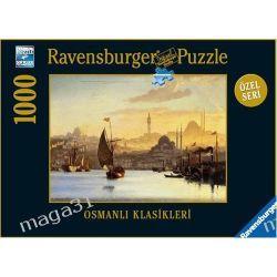 RAVENSBURGER PUZZLE 1000 ISTANBUŁ 19129 Puzzle