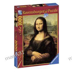 RAVENSBURGER PUZZLE 1000 MONA LISA 15296 Puzzle