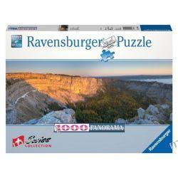 RAVENSBURGER PUZZLE 1000 PANORAMA SKALNY AMFITEATR 19104 Puzzle