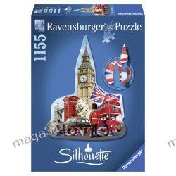 RAVENSBURGER PUZZLE 1155 KONTUR BIG BEN 16155 Puzzle
