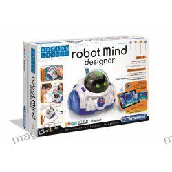 CLEMENTONI ROBOT MIND DESIGNER 50534 Edukacyjne