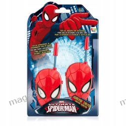 WALKIE TALKIE SPIDERMAN IMC