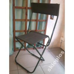 krzesełko myśliwskie - wędkarskie